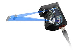 Blue Laser Optical System