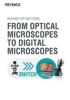 REASONS FOR SWITCHING FROM OPTICAL MICROSCOPES TO DIGITAL MICROSCOPES