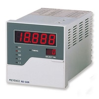 RD-50RW - Main Unit, RS-232C Type