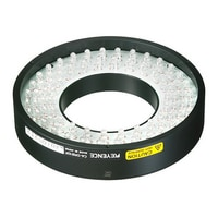 CA-DRB10F - Blue Ring Light (Direct, Flat type) 100-50