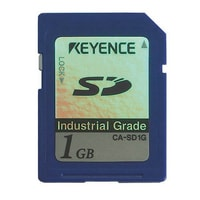 CA-SD1G - SD Card 1 GB (Industrial Specification)