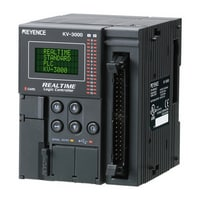 KV-3000 - CPU unit with built-in serial port