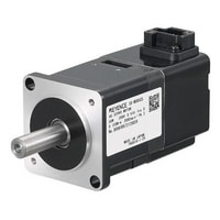 SV-M020CS - Straight Axis, Incremental, 200 W