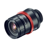 CA-LH8G - High resolution, Low distortion Vibration-resistant Lens 8 mm