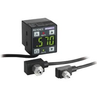 AP-40 series - Separate Amplifier Type Pressure Sensor