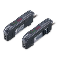 FS-N series (FS-neo) - Digital Fibre Optic Sensors