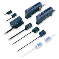 PS series - Amplifier Separate Type Photoelectric Sensor