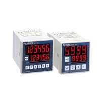 RC series - LCD Display Electronic Preset Counter