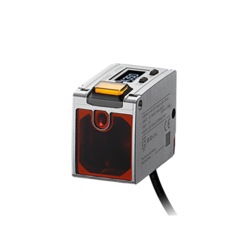 LR-T series - Self-contained TOF Laser Sensor